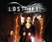 ������ ��� ����� / Lost Girl